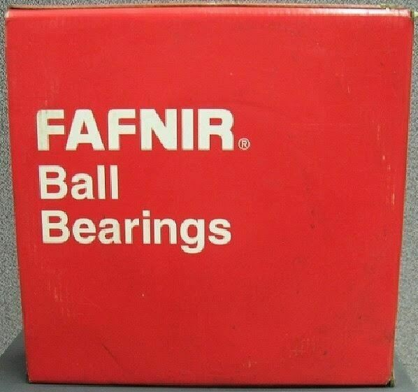 FAFNIR 214NP  BALL BEARING
