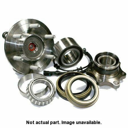 511029 Wheel Bearing Rear Timken 511029 fits 02-06 Honda CR-V