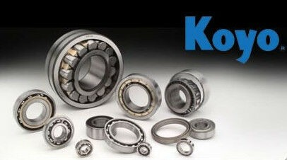 For Honda ATC 70 1982 Koyo Rear Left Wheel Bearing