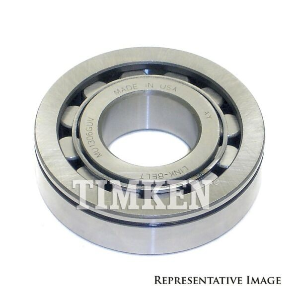 Wheel Bearing Rear Timken R1502EL