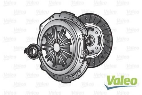 Clutch KIT FOR CLUTCH VALEO 821426