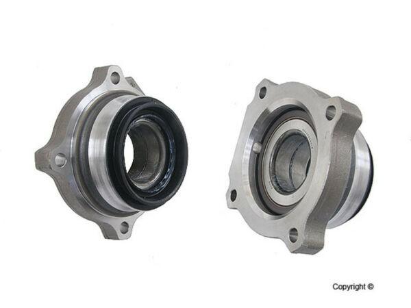 Wheel Bearing-Koyo Rear Right WD EXPRESS 394 51042 308 fits 05-14 Toyota Tacoma