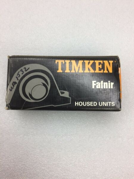 Vcjt5/8 Timken Fafnir Housed Bearing