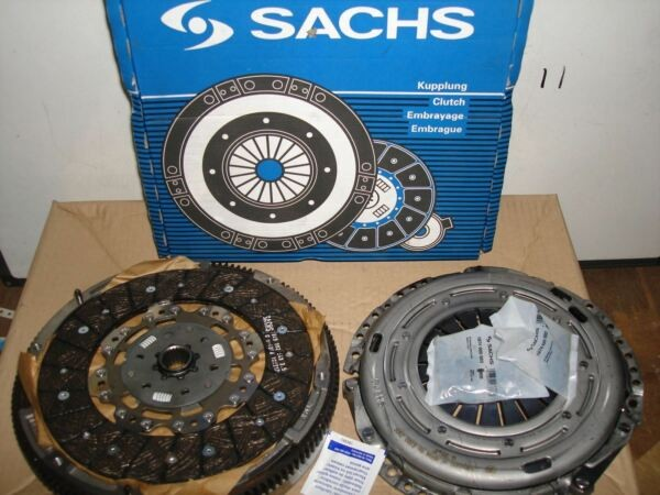 AUDI A3 FLYWHEEL+CLUTCH KIT WITHOUT RELEASE BEARING FOR BKD/AZV ENG 03G198266BN