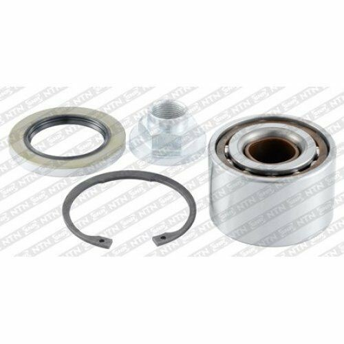 SNR Wheel Bearing Kit r169.22