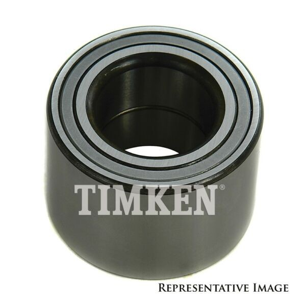 Wheel Bearing Rear Timken WB000030 fits 09-11 Ford Focus