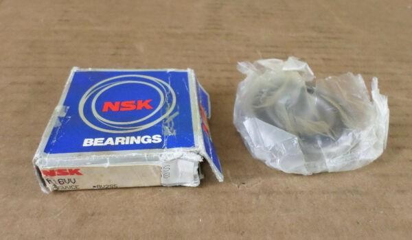 NSK R16VV Ball Bearing
