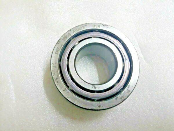 5309 AH C3 SKF Double Row Ball Bearing 45MM ID 100MM OD