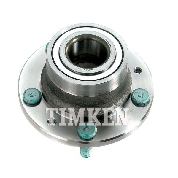 Wheel Bearing and Hub Assembly-Axle Bearing and Hub Assembly Rear,Front Timken