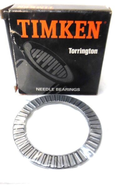 TIMKEN, NEEDLE THRUST ROLLER BEARING, FNT-5578, 4447308, 3.071