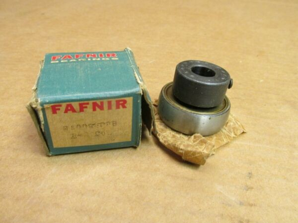 FAFNIR RA008NPPB + COL BEARING w/ colar RA 008 NPPB 1/2