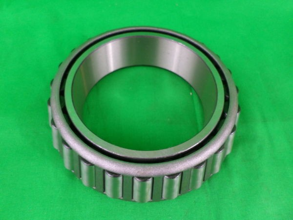 Timken 598 Tapered Roller Bearing