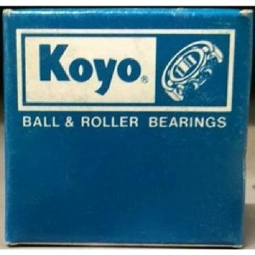 KOYO 10 PC  6200ZZ BALL BEARING