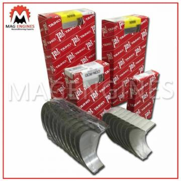 MAIN & CON ROD BEARING SET TOYOTA 5R FOR CROWN DYNA COASTER 2.0 LTR 1968-86