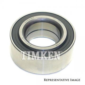 Wheel Bearing Front,Rear Timken 510015