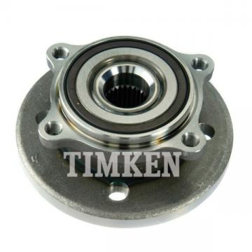 Wheel Bearing and Hub Assembly Front Timken 513309 fits 06-15 Mini Cooper