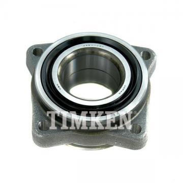 Wheel Bearing Assembly-Module Front Timken 513098
