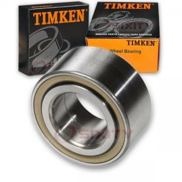 Timken Front Inner Wheel Bearing for 1991-1999 Mitsubishi 3000GT  jc
