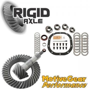 3.31 Motive Performance Ring Pinion Gear Set w/ Bearing Kit - Ford 8.8