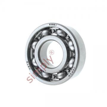 KOYO 6001 Open Deep Groove Ball Bearing 12x28x8mm