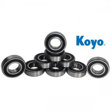Arctic Cat Mountain Cat 500 Snowmobile Idler Wheel Bearing kit 01-02 Koyo Japan