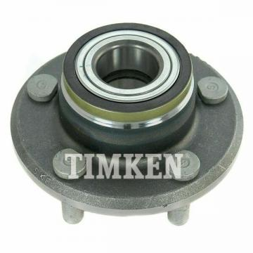 Timken   Wheel Hub & Bearing Assembly  HA590030