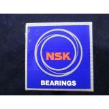 NSK Deep Groove Bearing 6304ZZ